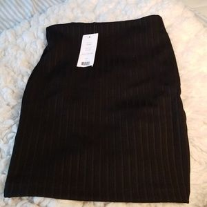 French pencil skirt